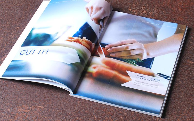 Designwerft Print Design